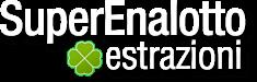 Logo Superenalotto estrazioni
